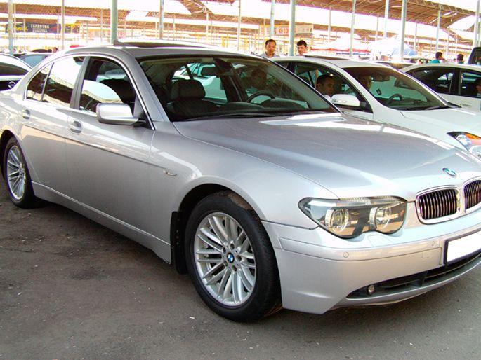 20.BMW-735-E65.-2001-год.250-000цена---30-000