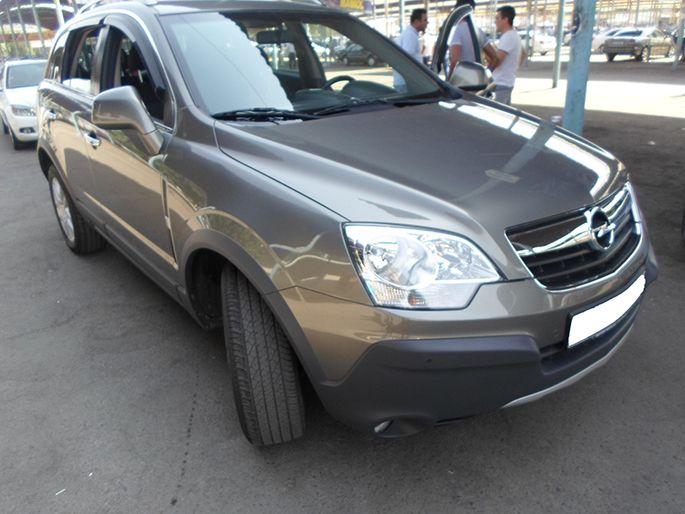 28.-Опель-Антара-2007-год,-60-000,-цена-30-000