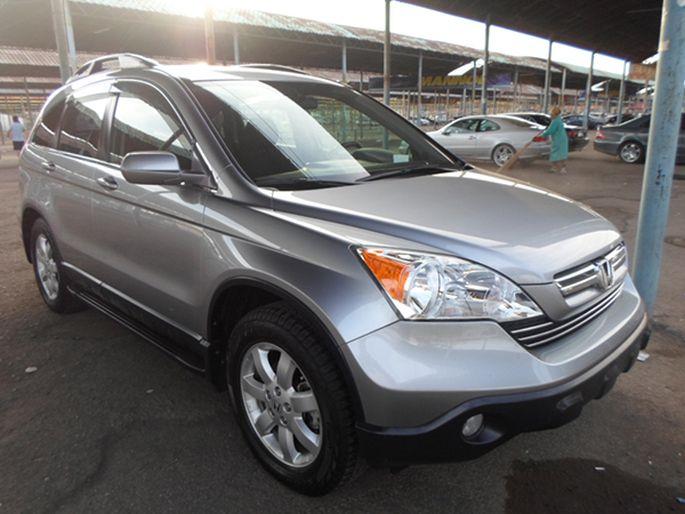 1.Honda-2007,-91-000,-цена-38