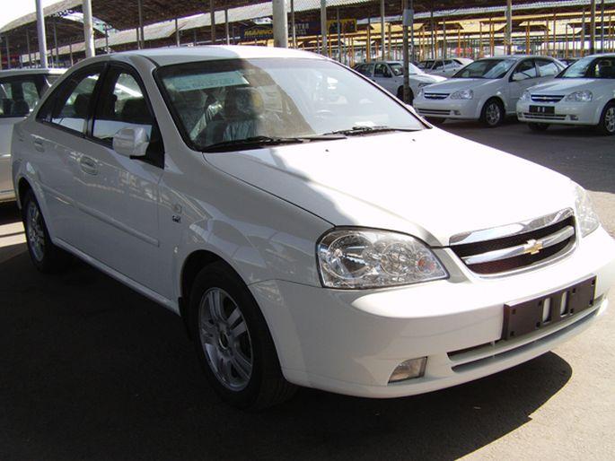 14.Chevrolet Lacetti. 2011 год. Пробег - 9 000 км, цена - 19 000 у.е.