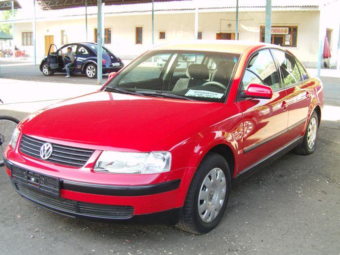 14.Volkswagen. 1997 год. Пробег - 217 000 км, цена - 11 000 у.е