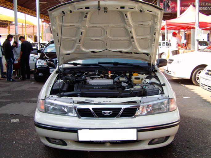 27.Daewoo-Nexia-GLE.-2004-год.-Метан.-Пробег---217-000-км,-цена---9-500-у.е