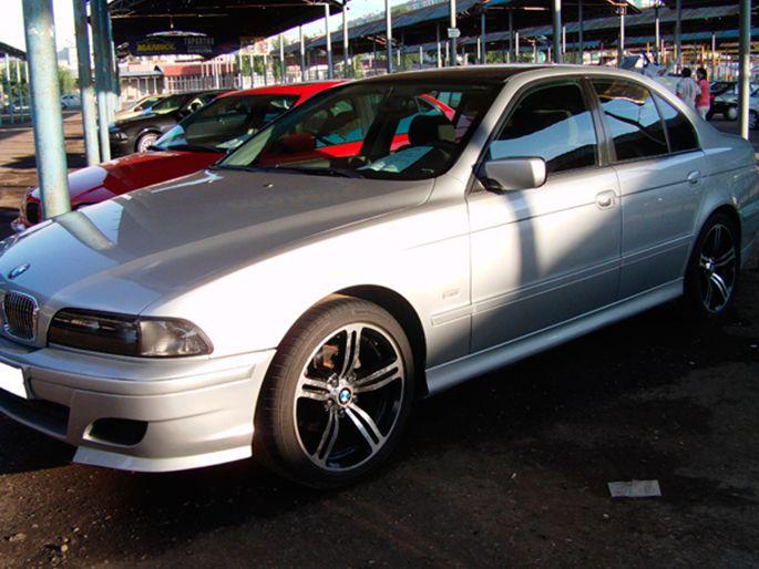 34.BMW-520i,-1997-год.-Пробег---145-000-км,-цена---14-500-у.е.