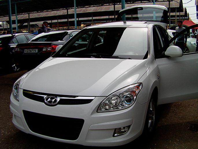 39.Hyundai-i30,-2008-год.-Пробег---42-000,-цена---16-500-у.e.