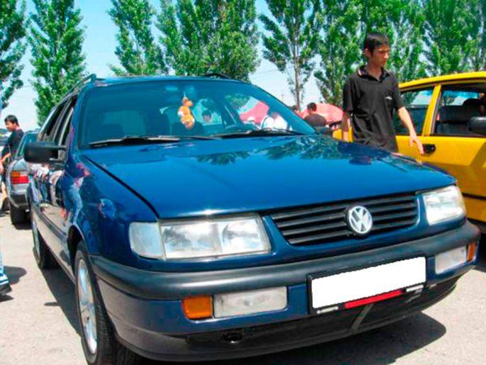 13.Volkswagen-Passat,-1994-год.-Пробег---340-000-км,-цена---8-000-у.е.