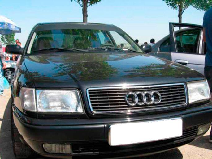 16.Audi-100,-1993-год.-Пробег---370-000-км,-цена---8-600-у.е.