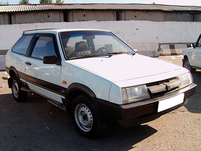 36.ВАЗ---2108,-1990-год,-пробег-76-000-км,-цена---4-200-у.е
