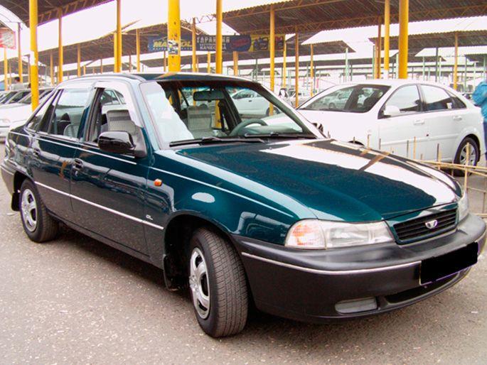 7.-Nexia-1998-год,-пробег--160-000-км.-Цена---9-500-у.е