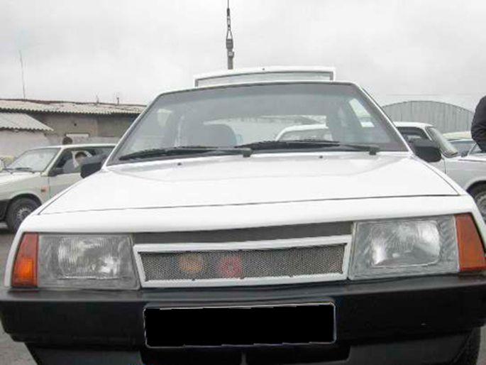 25.ВАЗ - 2108. 1987. Пробег - 250 000, цена  4 000