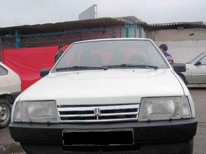 33.ВАЗ---21099.-1993-Пробег---250-000-цена---4-500